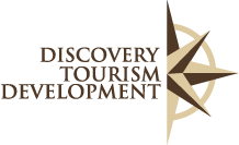 Discovery Tourism Logo